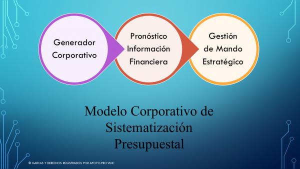 Curso Planificación Estratégica (Modelo)